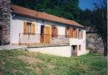 Location vacances Saint-Pierre-de-Trivisy - House Blaumond-2