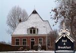 Hôtel Het Bildt - Bijdegraaf-2