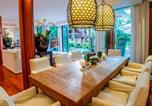 Location vacances Choeng Thale - Villa Utopia 2-3
