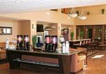 Hôtel Hattiesburg - Hampton Inn & Suites Laurel-1