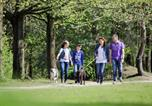 Location vacances Eersel - Holiday home Center Parcs Kempervennen 1-4