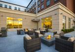 Hôtel Dedham - Residence Inn by Marriott Boston Needham-2