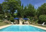 Location vacances Rousset-les-Vignes - La Jabeline-3