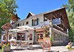 Hôtel Villar-Saint-Pancrace - Auberge Le Mont Prorel-3