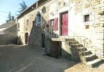 Location vacances Domecy-sur-Cure - Richard Coeur de Lion-3