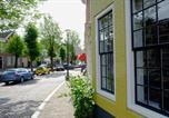 Location vacances Harlingen - Huisje aan de gracht-1
