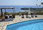 Location vacances Parga - Villa Athina-1