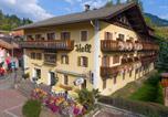 Hôtel Rasen-Antholz - Hotel Hell-4