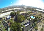 Location vacances San Juan de la Rambla - Casa Alhambra Finca Sanjuan-2