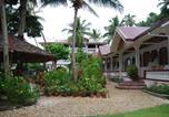 Villages vacances Puerto Galera - Blue Crystal Beach Resort-2