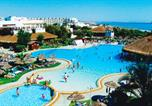 Villages vacances حمام سوسة - Caribbean World Mahdia - All Inclusive-1