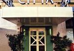 Hôtel Livourne - Hotel Citta'-1