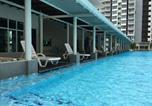 Location vacances Sandakan - Condo C2-11-2 at Sri Utama-3