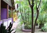 Hôtel Nicaragua - Hotel Caribe-2