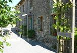 Hôtel Caumont-l'Eventé - Hirondelle Farm House & Tearoom-2