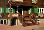 Location vacances Oberstdorf - Gästehaus Walserheimat-3