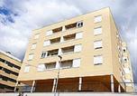 Location vacances Yesa - Apartamento Harinera Aoiz-3