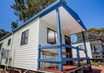 Villages vacances Batemans Bay - Big4 Wallaga Lake Holiday Park-4
