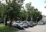 Location vacances Olsztyn - Apartamenty u Szwejka Szafirowy-2