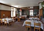 Hôtel Gaienhofen - Hotel-Restaurant Hecht-4