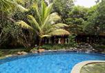 Villages vacances Borobudur - Duta Boutique Villa-3