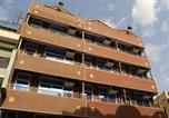 Hôtel Ajmer - Hotel Sukh Sagar-1