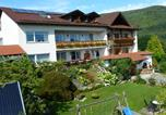 Location vacances Rimbach - Ferienwohnungen/Pension Wagerer-1