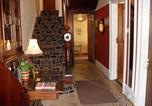 Location vacances Gretna - Rowanbank House-3