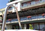 Hôtel Chiavari - Hotel Admiral-3