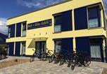 Location vacances Bernsdorf - Bett & Bike Eden-1