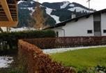 Location vacances Brixen im Thale - Bungalow Nicole Brixen-2