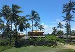 Location vacances Itacaré - Casa Sul da Bahia-2