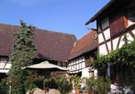Location vacances Salmbach - House Seebach - 4 pers, 86 m2, 3/2-2