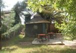 Location vacances Nairobi - Mirvins Guesthouse-2