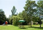 Camping Villefranche-sur-Saône - Camping Indigo Lyon-2