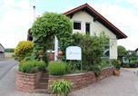 Location vacances Mosbach - Ferienwohnung Blumenschein-4