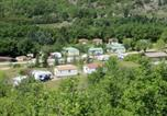 Camping Orpierre - Flower Camping naturiste Les Lauzons-2