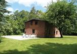 Location vacances Stoltebüll - Holiday home Mariannenhofer Str. S-1
