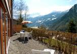 Location vacances Poschiavo - Holiday Home Residenza Stelle d`Abete-1