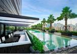 Hôtel Khlong Tan - Holiday Inn Bangkok Sukhumvit-1