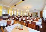 Hôtel Špindlerův Mlýn - Palace Club