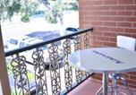 Location vacances Bendigo - Turner Terrace-1