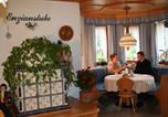 Hôtel Gaming - Hotel Waldesruh-1