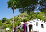 Location vacances Cómpeta - Casa Sanian-1