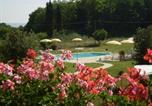 Location vacances Monteriggioni - La Casa Del Fattore-1
