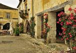 Location vacances Mazeyrolles - Villa in Monpazier Ii-1