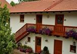 Location vacances Bad Birnbach - Ferienwohnung Stuiber-4