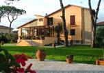 Location vacances Carrara - B&B Villa Acero-2
