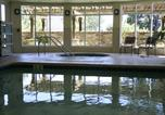 Hôtel Santa Rosa - Hilton Garden Inn Sonoma County Airport-4