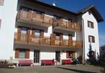 Location vacances Fai della Paganella - Appartamenti Romeri-1